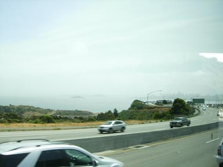 サンフラン景観