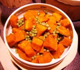 かぼちゃ旨煮
