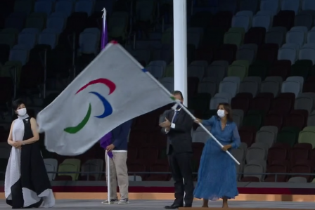 パラリンピック閉会式6